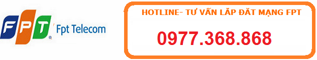 HOT LINE FPT